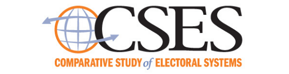 Comparative Study of Electoral Systems (CSES)