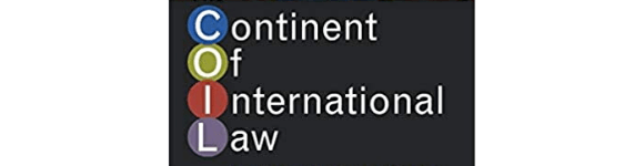 The Continent of International Law (COIL)