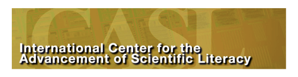 International Center for the Advancement of Scientific Literacy (ICASL)
