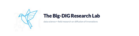Big Data Innovation & Governance (Big D.I.G.)