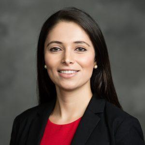 Angela Ocampo